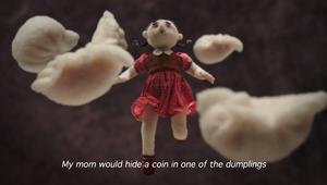 硬币/The Coin - Short Film