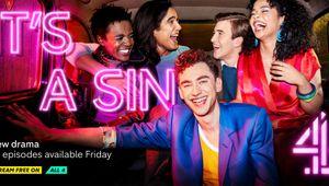 Channel 4 - It's a Sin