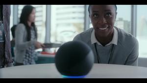 Amazon 'Alexa's Body'