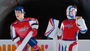 Dunkin' - NHL 'Empty Net'