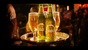 Guinness - Golden Moments