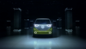 Volkswagen - Hello Light