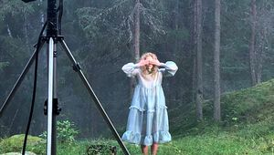 Lambi - Natural Softness - BTS