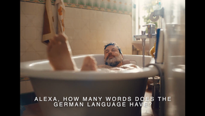 Amazon Ode to Comms