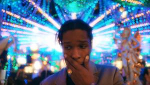 A$AP ROCKY - L$D (LOVE S$X DREAMS)