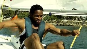 adidas - Olympics 2000 - Boats