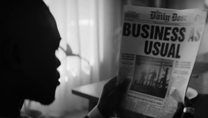 Google - Business as Usual, a film by Joshua Kissi