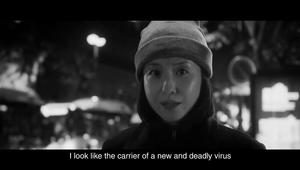 LICRA - Faces of Fear