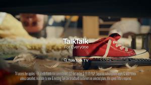 Talk Talk | It Just Makes Sensesense | Simple Search