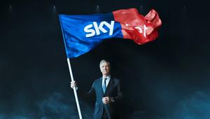 Sky Bet: Cheltenham 2021 'The Stand off'