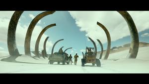 Monster Hunter - Trailer