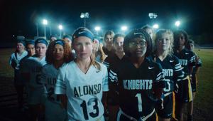 """NIKE """"Women in Sport"""""""