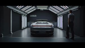 Porsche - Exclusive