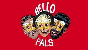 Camden Town Brewery - Hello Hells