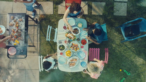 Co-op - Year of Eating Together
