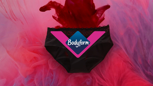 Bodyform | Let Your Body Flow
