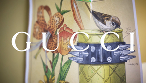 Gucci - Mural (BTS)