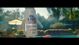 Bud Light: Seltzer - Oh Yeah!