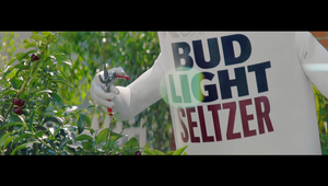 Bud Light: Seltzer - Seltzy!