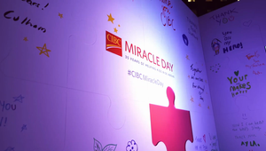 CIBC - Miracle Day (Case Study)