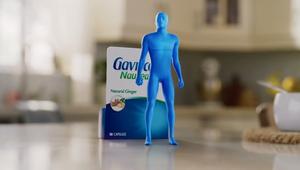 Gaviscon - Ginger TV Spot