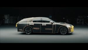 Lexus - 'Symbiosis'