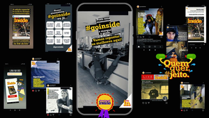 Go Outside Magazine – Go Inside Special Digital Edition Covid-19