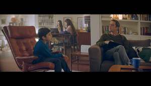 Cosmote TV | A day with little Elias