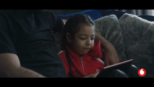 Vodafone - She Talks
