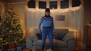 Marks & Spencer - Go Jumpers For Christmas
