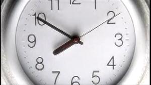 TESA - 'Clock'