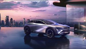 Juice | BUICK ELECTRA – Concept Car
