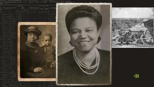 Ancestry - Trailblazing Women