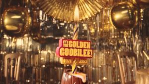Cadbury – Golden Goobilee