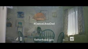 Fatherhood: Dance Like A Dad - Kitchen