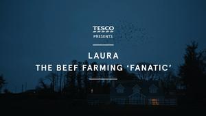Tesco - Food Love Stories