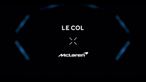 Le Col x McLaren: Project Aero