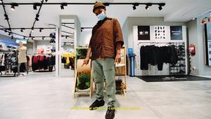 Adidas - Stan Smith X End Plastic Waste