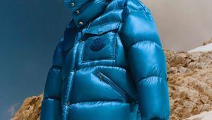 Moncler | BORN TO PROTECT