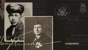 Ancestry - Family Heroes
