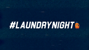 Tide: Laundry Night