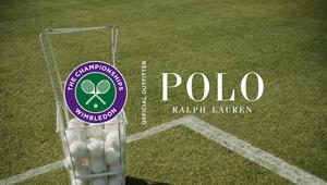 Polo Ralph Lauren X Wimbledon