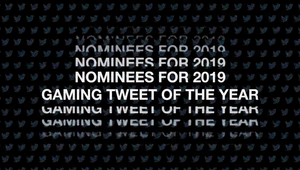 Gaming Tweet of the Year Nominations