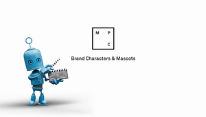 Where Art Plays with Science | MPC's Brand Mascots & Characters