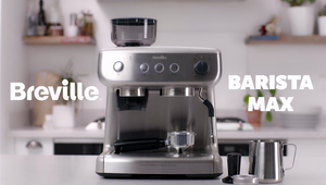Breville UK: Great Coffee Made Simple