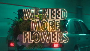 Dutch Flower Council | We Need More Flowers