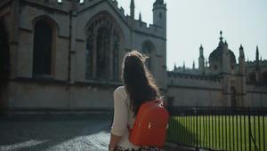 DeepMind Scholars | Bendetta's Story