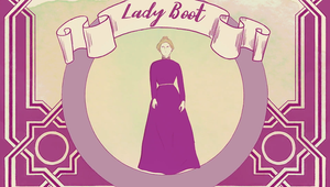 Lady Florence Boot