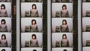 Tehching Hsieh 'Time Clock Piece'