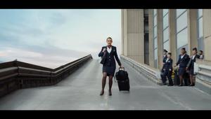 British Airways 'You Make Us Fly'